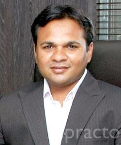 Dr. Sunil Ramanuj - Dentist
