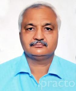 Dr. Sunil Sharma - Ophthalmologist