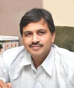 Dr. Sunil Singhal - Urologist