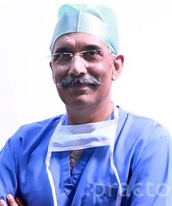 Dr. Sunil Tuli - Orthopedist