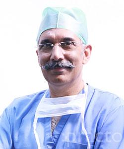 Dr. Sunil Tuli - Orthopedist
