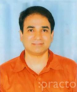 Dr. Sunil Vyas - Dentist