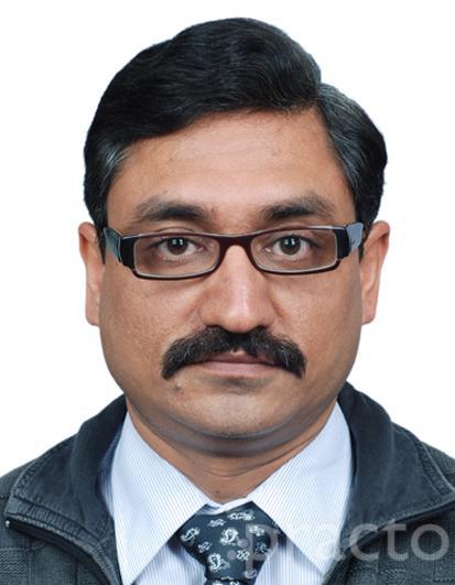 Dr. Sunit Shah - Neurologist