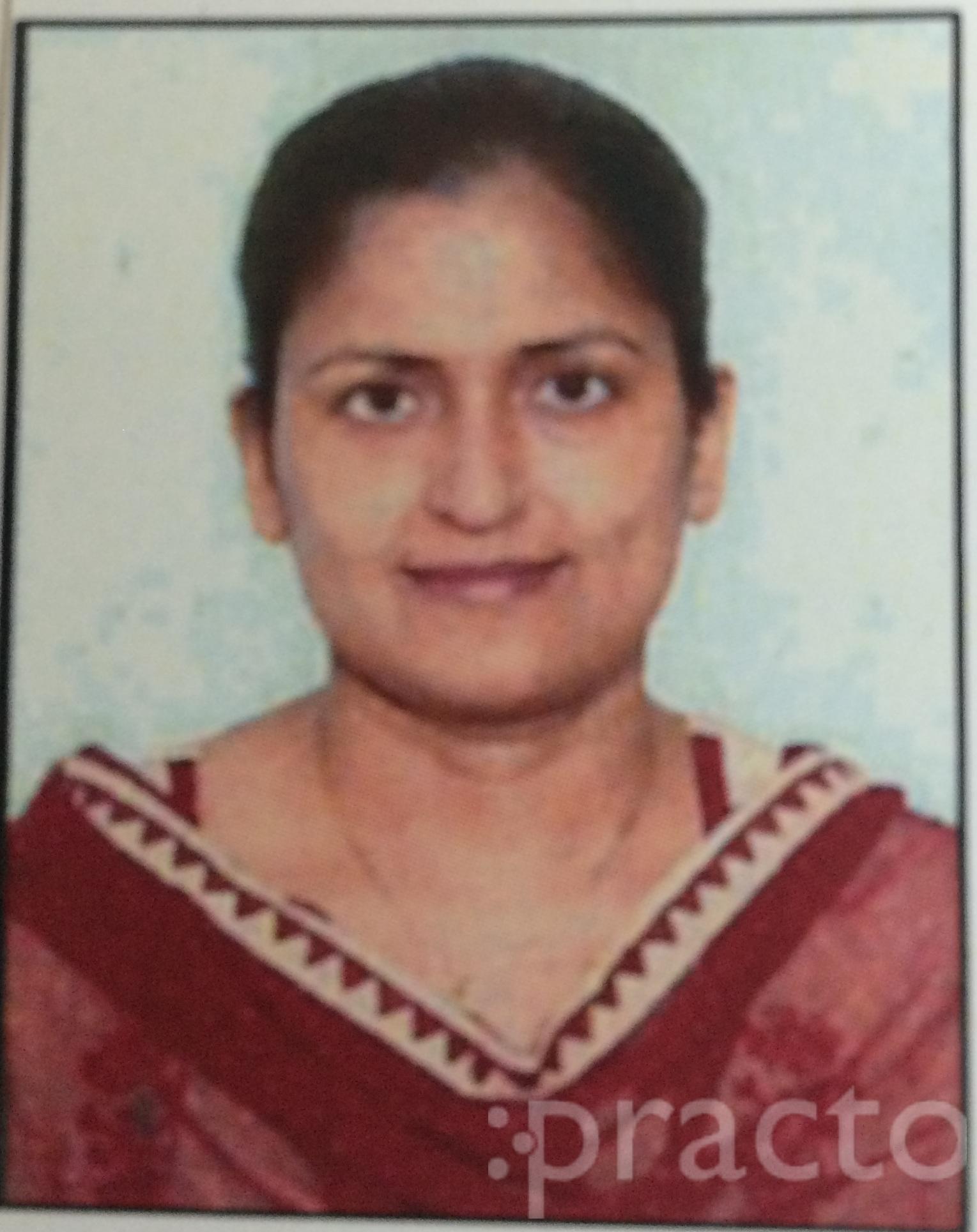 Dr. Sunita Gallani - Dentist