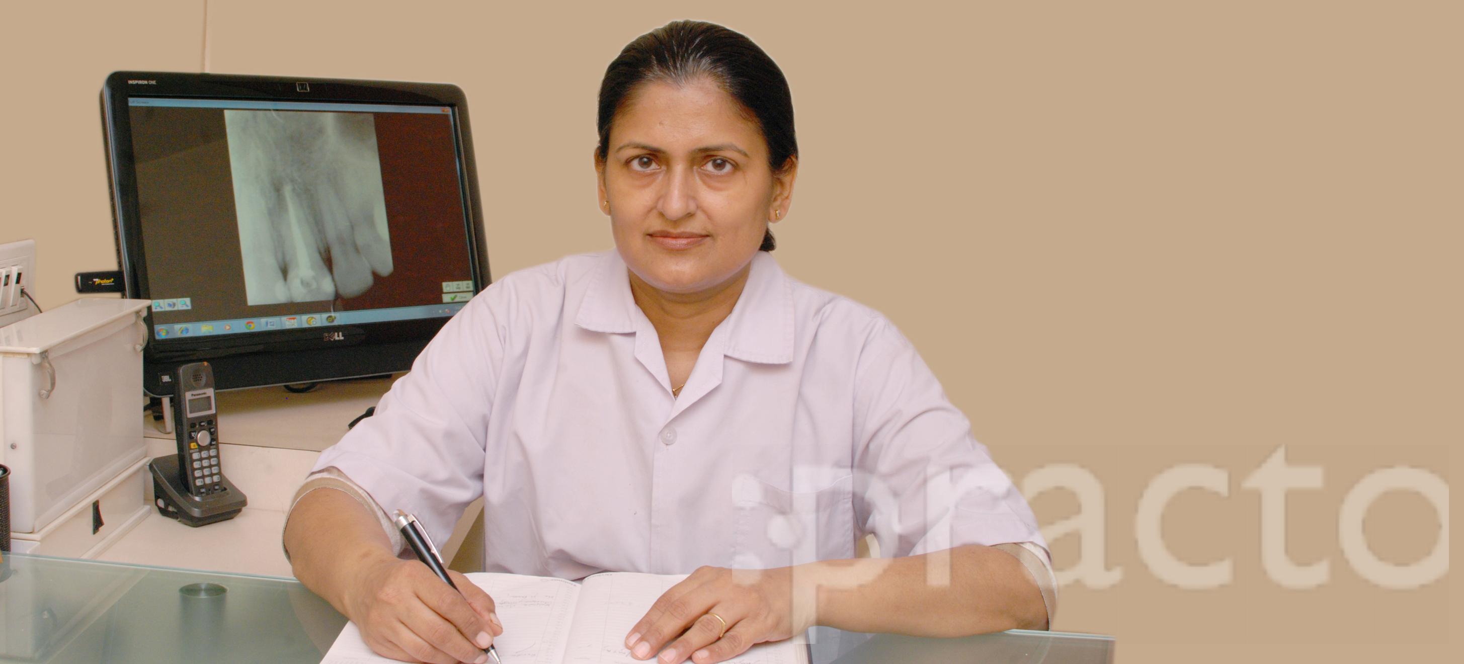 Dr. Sunita Gallani