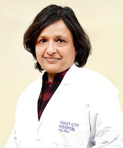Dr. Sunita Gupta - Gynecologist/Obstetrician