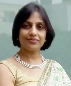 Dr. Sunita Jain - Gynecologist/Obstetrician