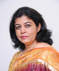 Dr. Sunita Kale - Gynecologist/Obstetrician