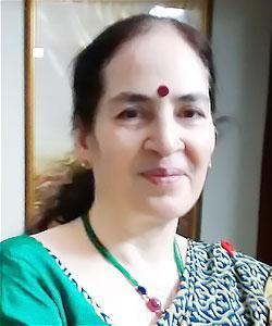 Dr. Sunita Kothari - Gynecologist/Obstetrician