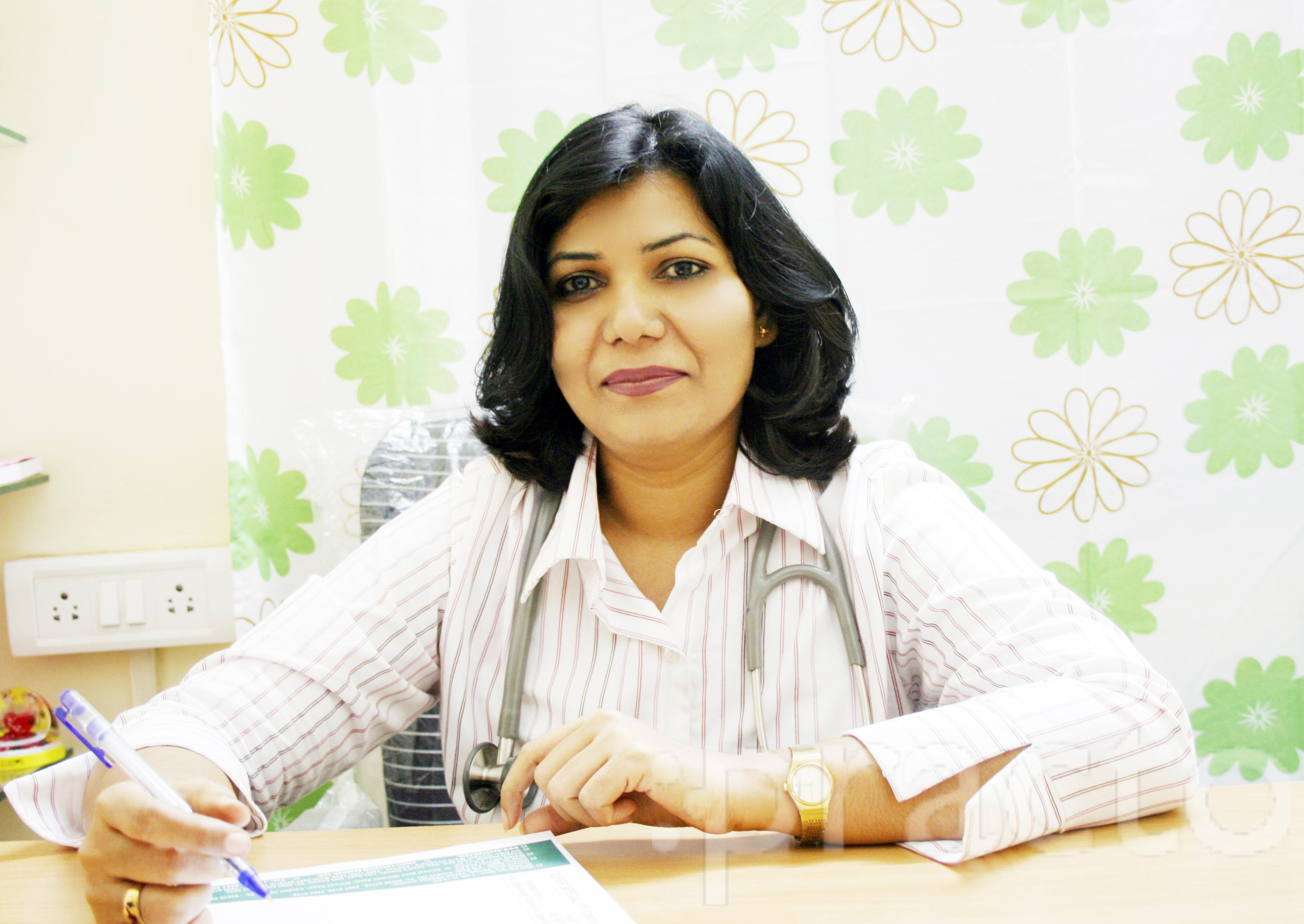 Dr. Sunita L. Jonwal - Gynecologist/Obstetrician