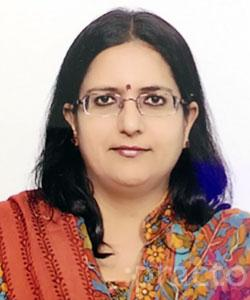 Dr. Sunita Lulla Gur - Ophthalmologist