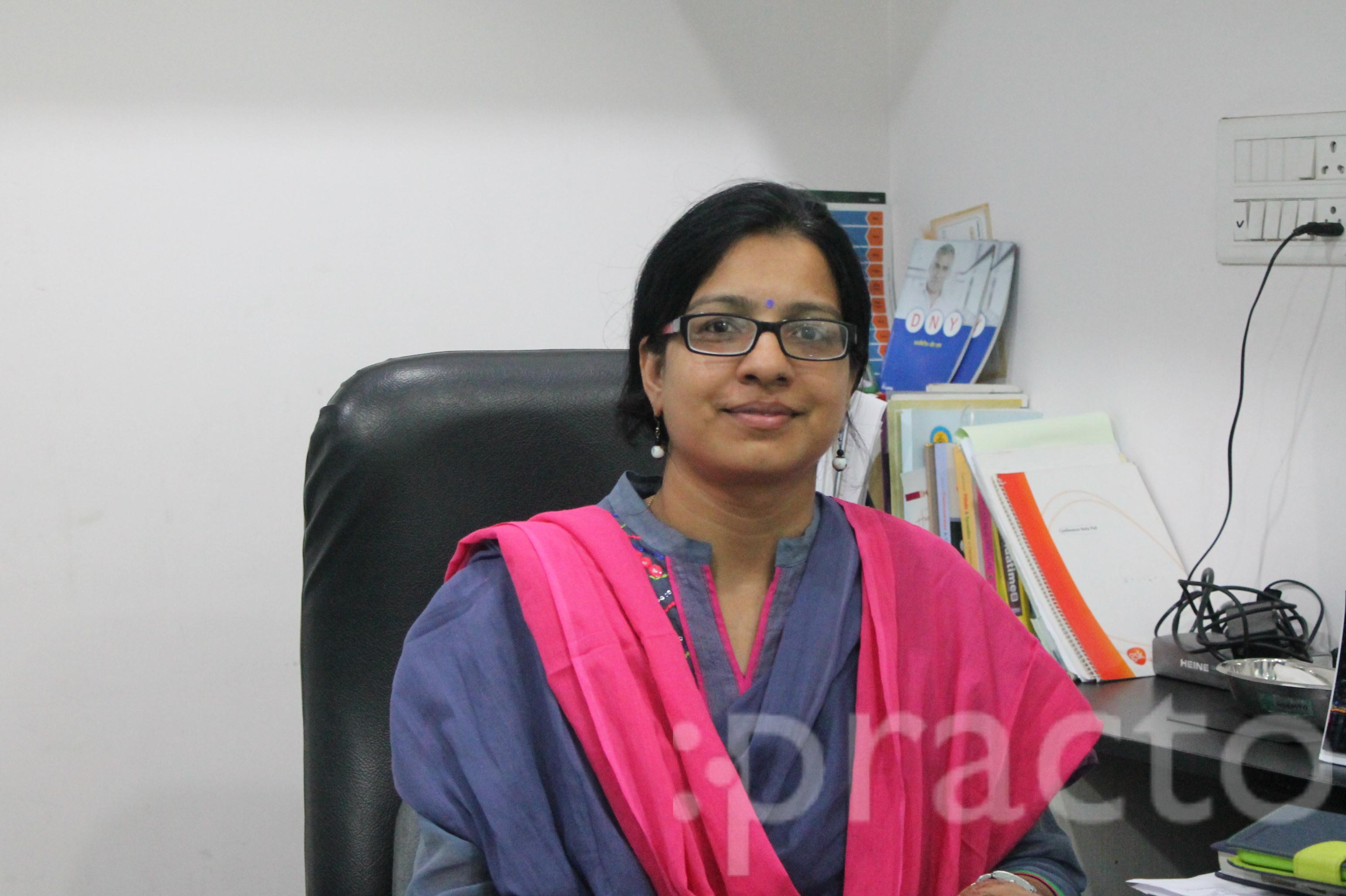 Dr. Sunita Maheshwari - General Physician