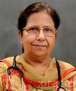 Dr. Sunita Nagpal - Gynecologist/Obstetrician