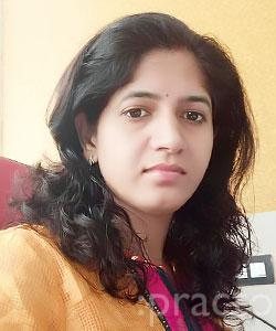 Dr. Sunita Sharma - Gynecologist/Obstetrician