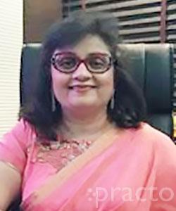 Dr. Sunita Tandulwadkar - Gynecologist/Obstetrician