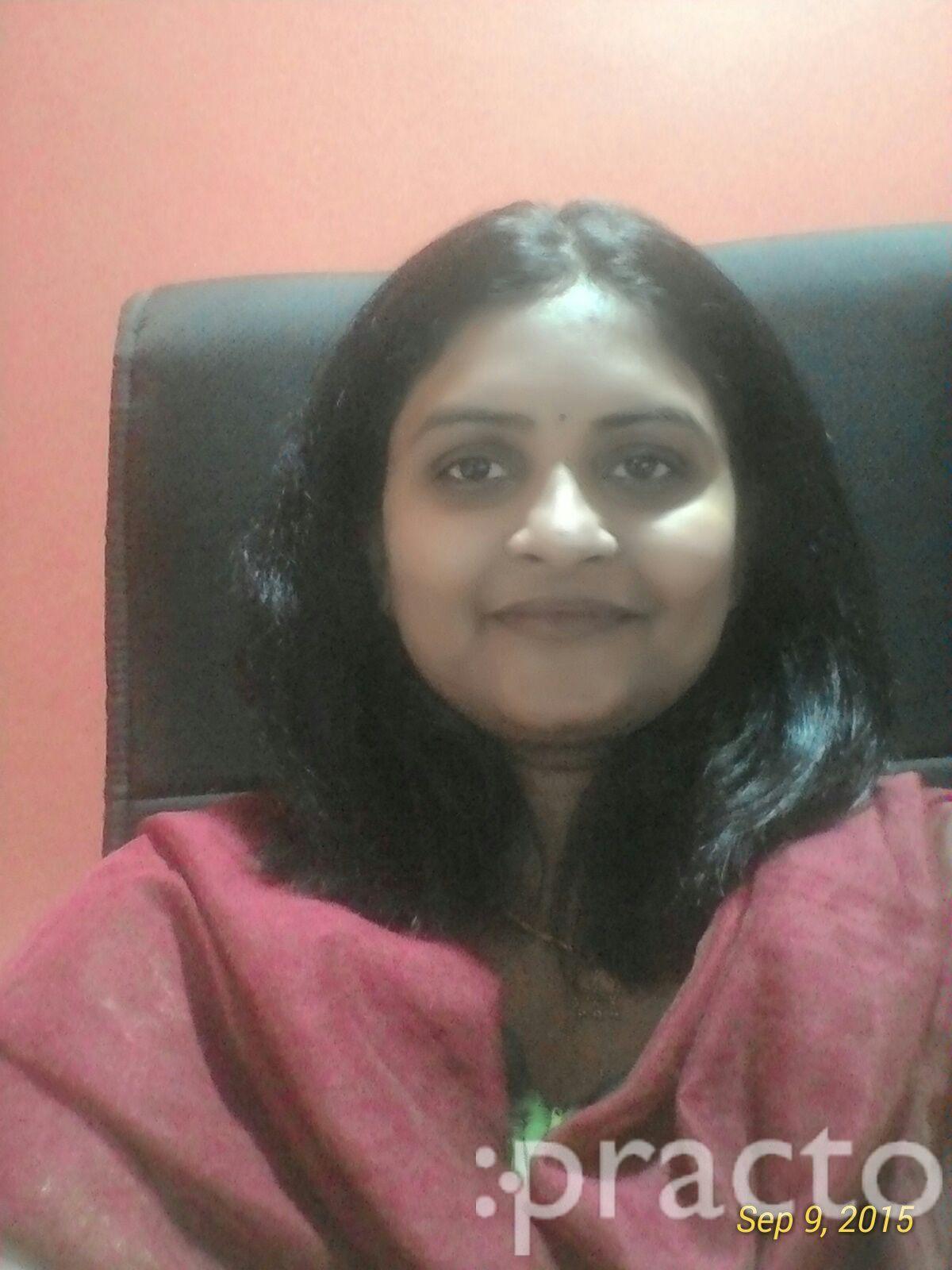 Dr. Sunita Umberkar - Gynecologist/Obstetrician