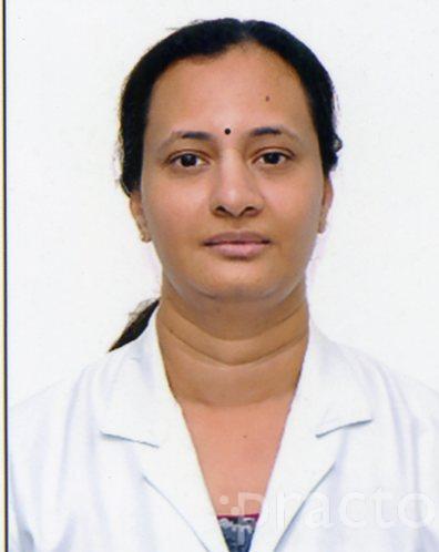 Dr. Sunitha - Dentist