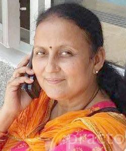 Dr. Suniti Srivastav - Homeopath