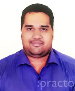 Dr. Sunkavilli Rama Krishna - General Physician