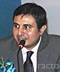 Dr. Supratik Bhattacharyya - Endocrinologist