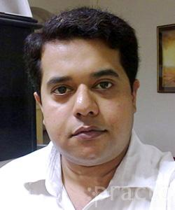 Dr. Supratim Chanda - Dentist