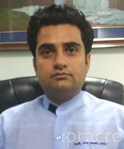 Dr. Supratim Tripathi - Dentist