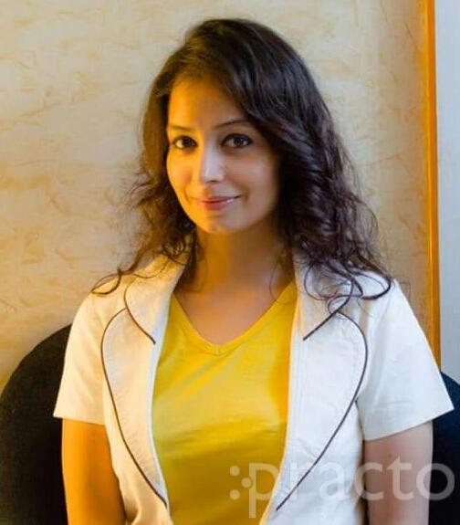 Dr. Supreet Grover - Dietitian/Nutritionist