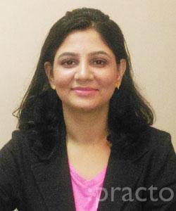 Dr. Supriya Kokane Patil - Hair Transplant Surgeon