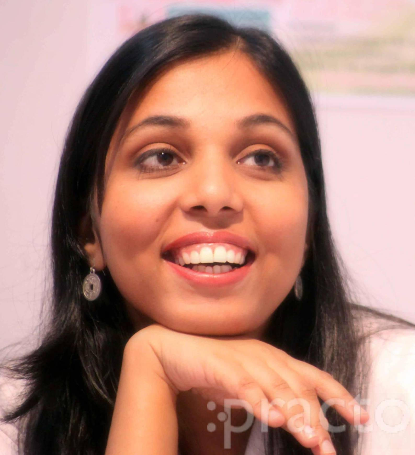 Dr. Supriya Patil - Ayurveda