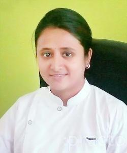 Dr. Supriya Patil - Dentist