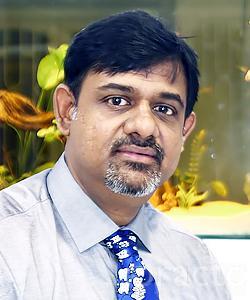 Dr. Supriya Samanta - Dentist