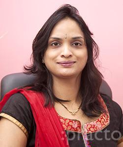 Dr. Surabhi Gupta - Pediatrician