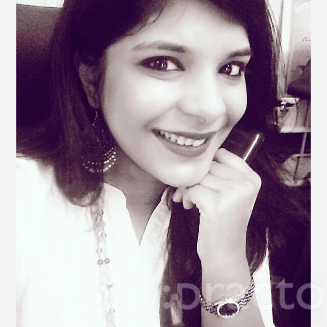 Dr. Surabhi Kharabanda - Homoeopath