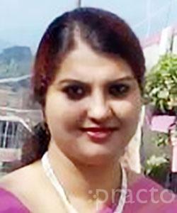 Dr. Suraiya Tarannum - Dentist