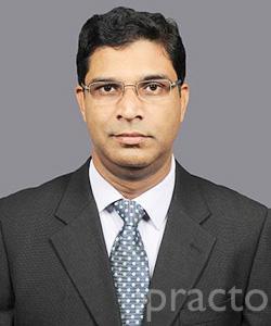 Dr. Suraj Balaji - General Physician