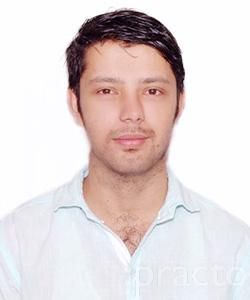 Dr. Suraj Giri - Physiotherapist