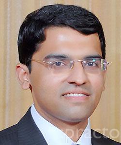 Dr. Suraj Lunavat - Urologist