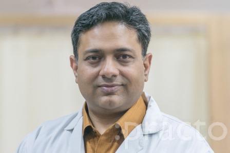 Dr. Suraj Prakash - Orthopedist