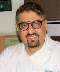 Dr. Surbhit Choudhry - Ophthalmologist