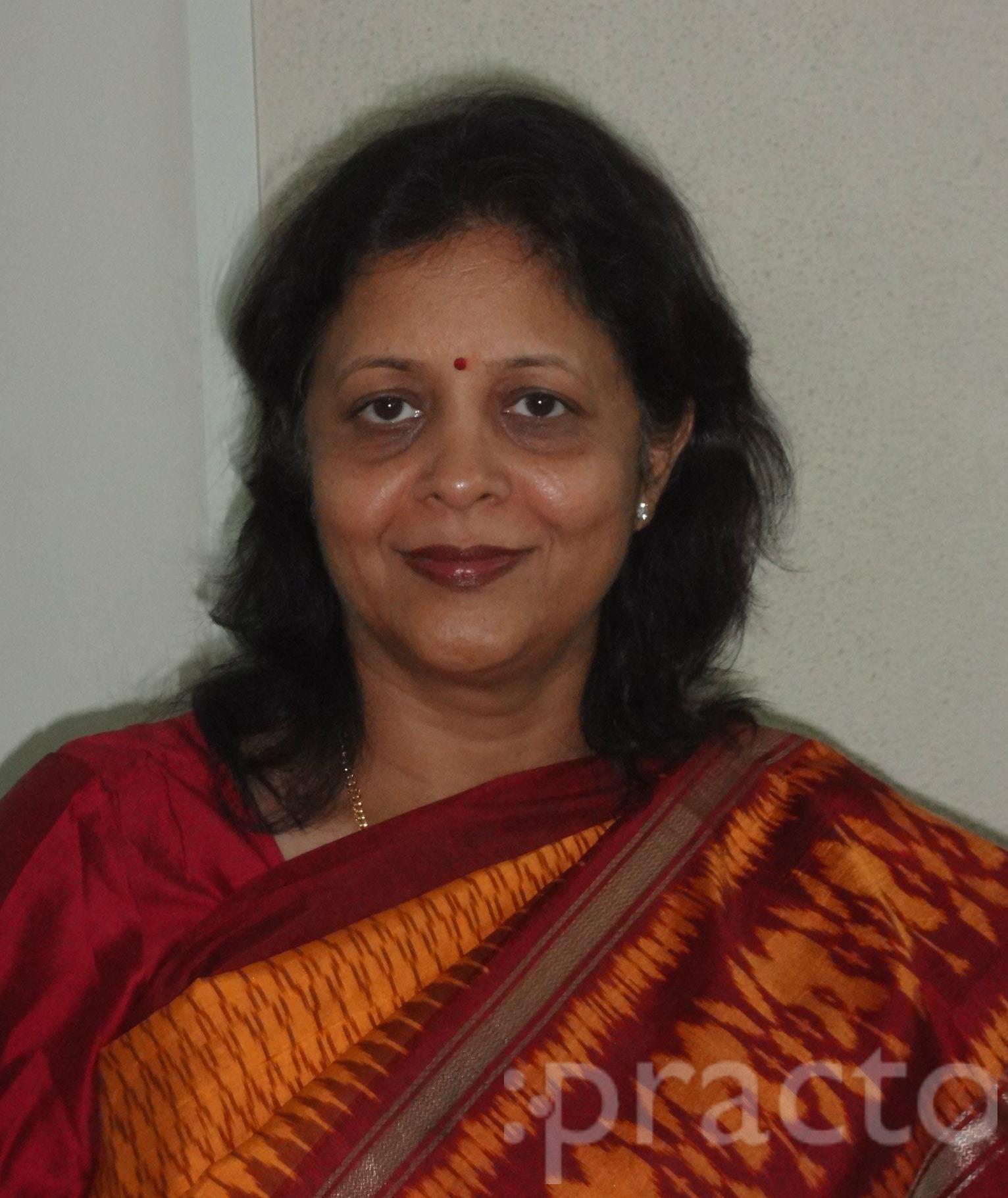 Dr. Sureka Urmila Pawan - Gynecologist/Obstetrician