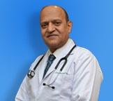 Dr. Surender Kumar - Endocrinologist