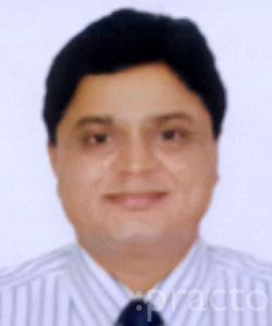 Dr. Surendra Suralkar - Orthopedist