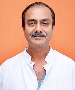 Dr. Surendra Ugale - Laparoscopic Surgeon