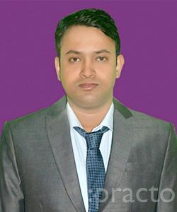 Dr. Surendra Yadav (PT) - Physiotherapist