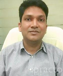 Dr. Suresh - Dermatologist