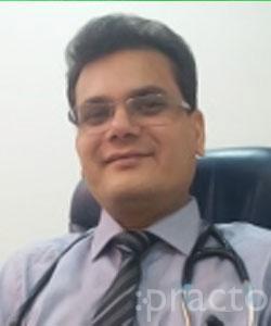 Dr. Suresh Ade - Internal Medicine