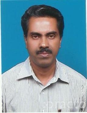Dr. Suresh babu (PT) - Physiotherapist