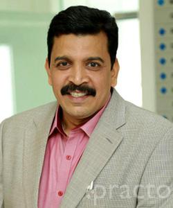 Dr. Suresh C Jain - General Physician