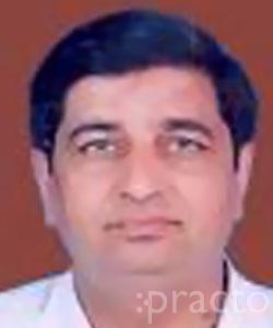 Dr. Suresh Chander Sachdeva - Homeopath