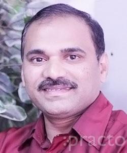 Dr. Suresh Gundeti - Homoeopath